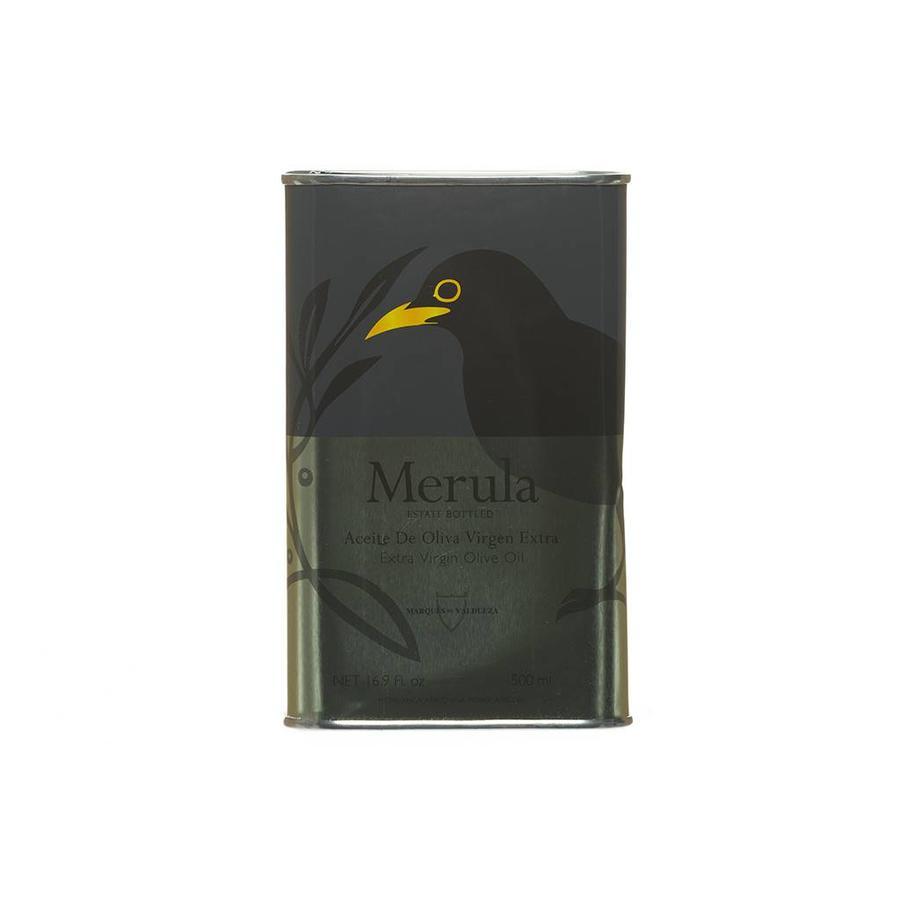 Huile d'olive Merula 500 ml