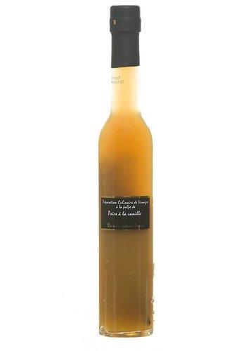 Popol Pear and Vanilla Pulp Vinegar Culinary Preparation -  250ml