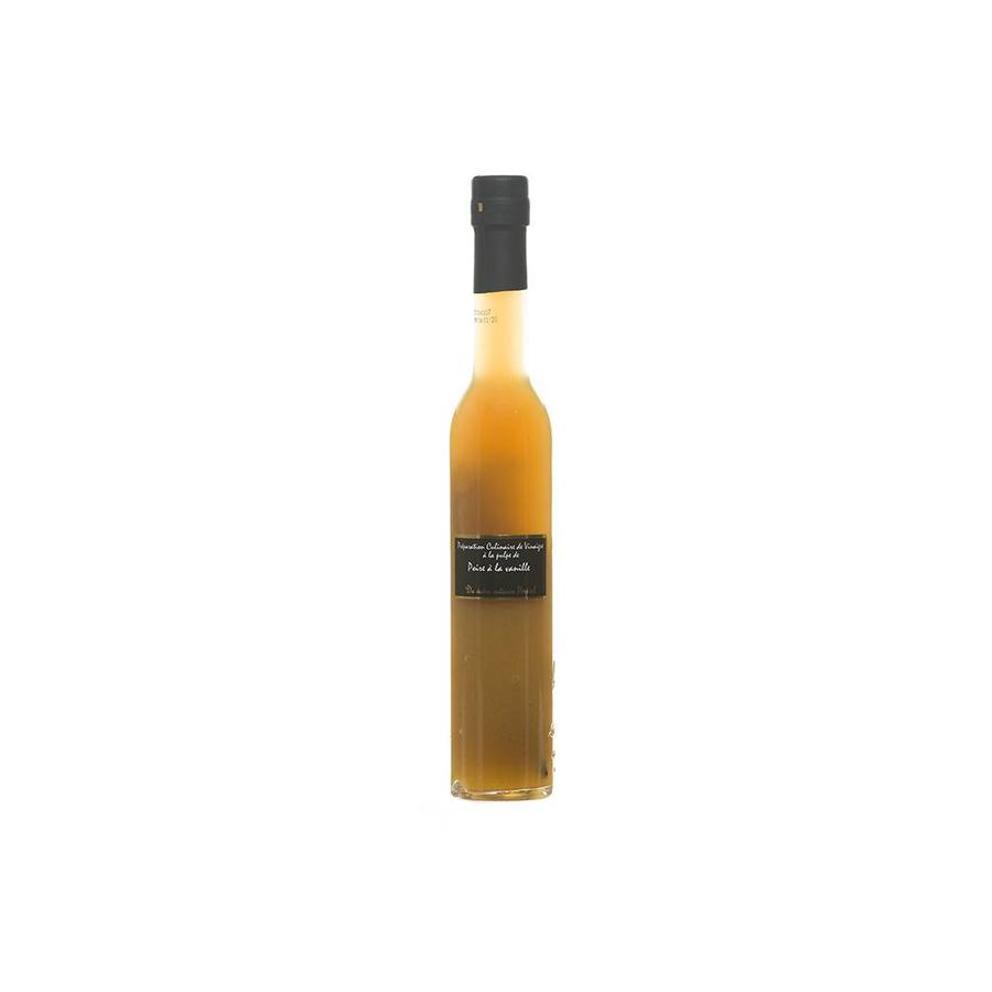 Popol Pear and Vanilla Pulp Vinegar Culinary Preparation - 250 ml