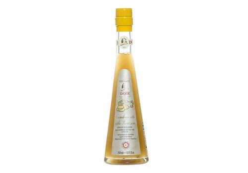 Condiment Balsamique Dodi au  Gingembre 250 ml