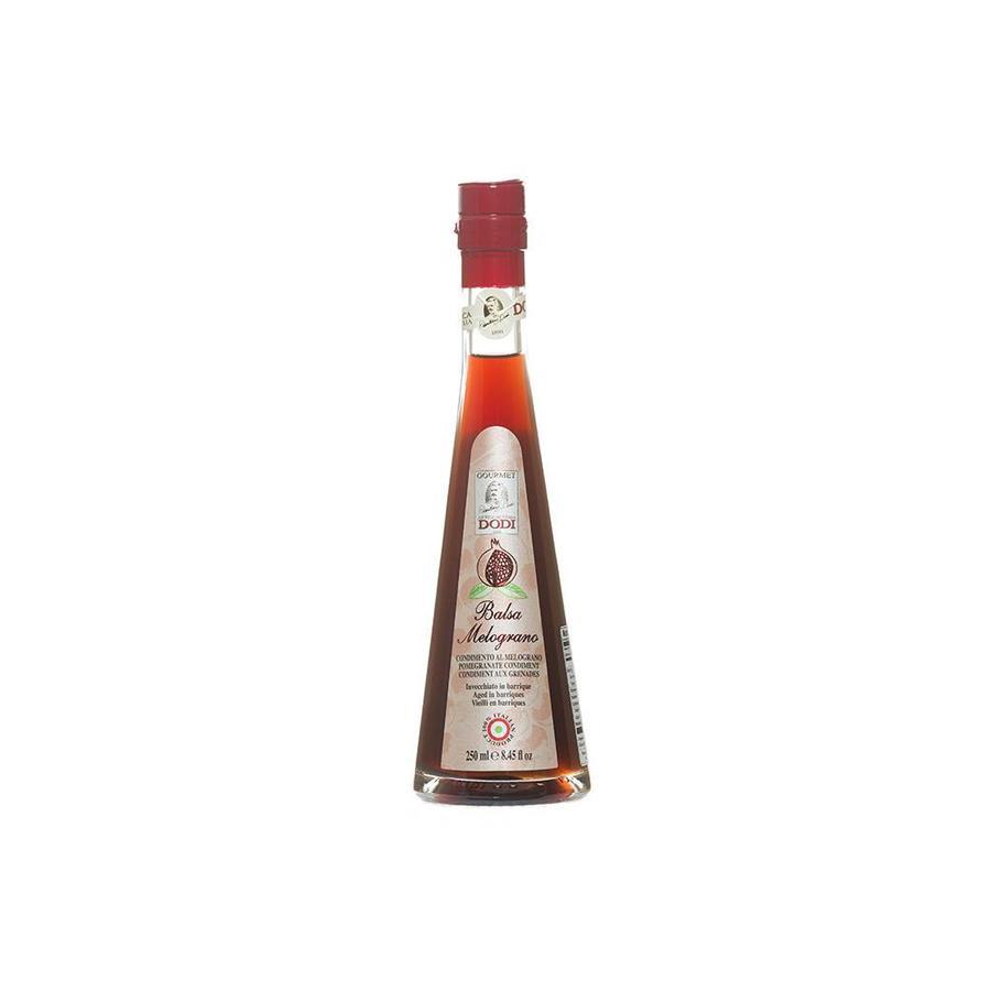 Condiment Balsamique Dodi Pomme Grenade 250 ml