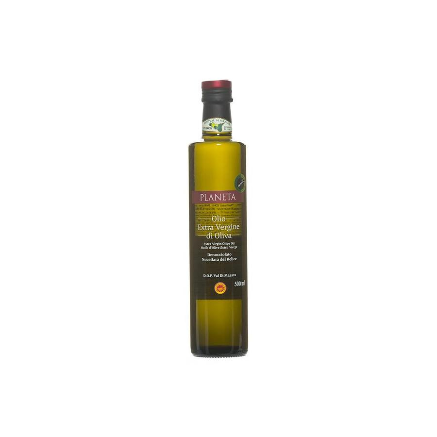 Planeta Nocellara del Belice Extra-Virgin Olive Oil - 500 ml