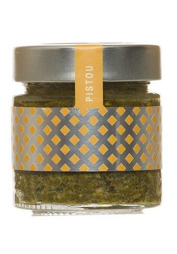 À L'Olivier Pesto with basil - 100 g
