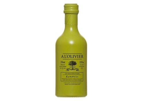 Huile d'olive Romarin 250 ml