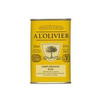 À l'Olivier Pink Grapefruit Extra-Virgin Olive Oil - 250ml