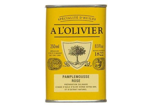 Pamplemousse rose à l'olivier 250ml