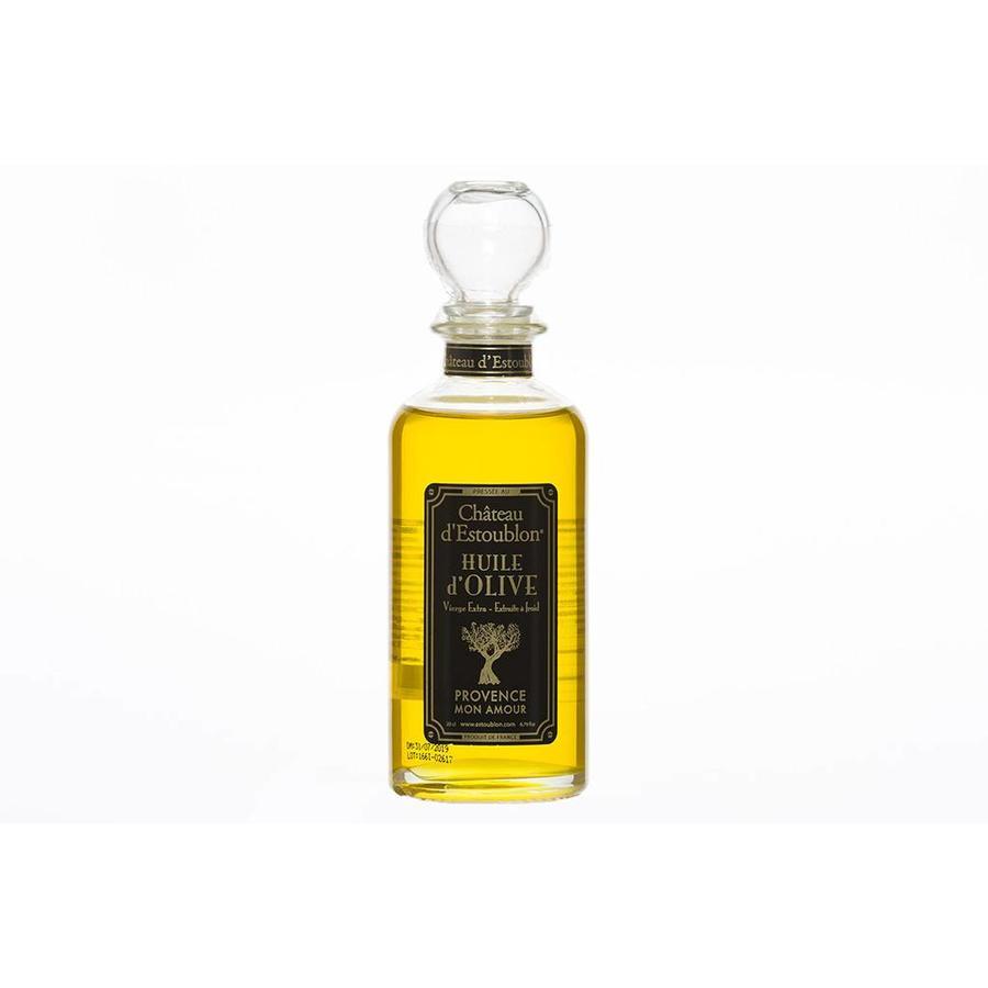 Huile D'olive ESTOUBLON PROVENCE MON AMOUR 200ML
