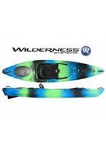 Wilderness Systems ASPIRE 105 '18 BL.