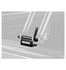 Yakima BlockHead Truck Rail Fork Mount Rack with Non-locking Skewer
