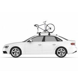 Yakima HighSpeed Roof Rack Tray Carrier: 1-Bike