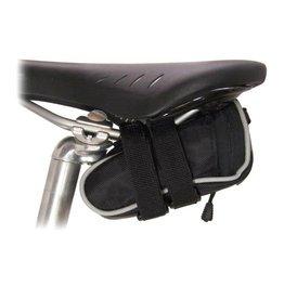 Banjo Brothers MINI CUST SEAT BAG- Ski Hut Logo