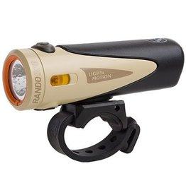 Light & Motion Rando 500 Tan/Black