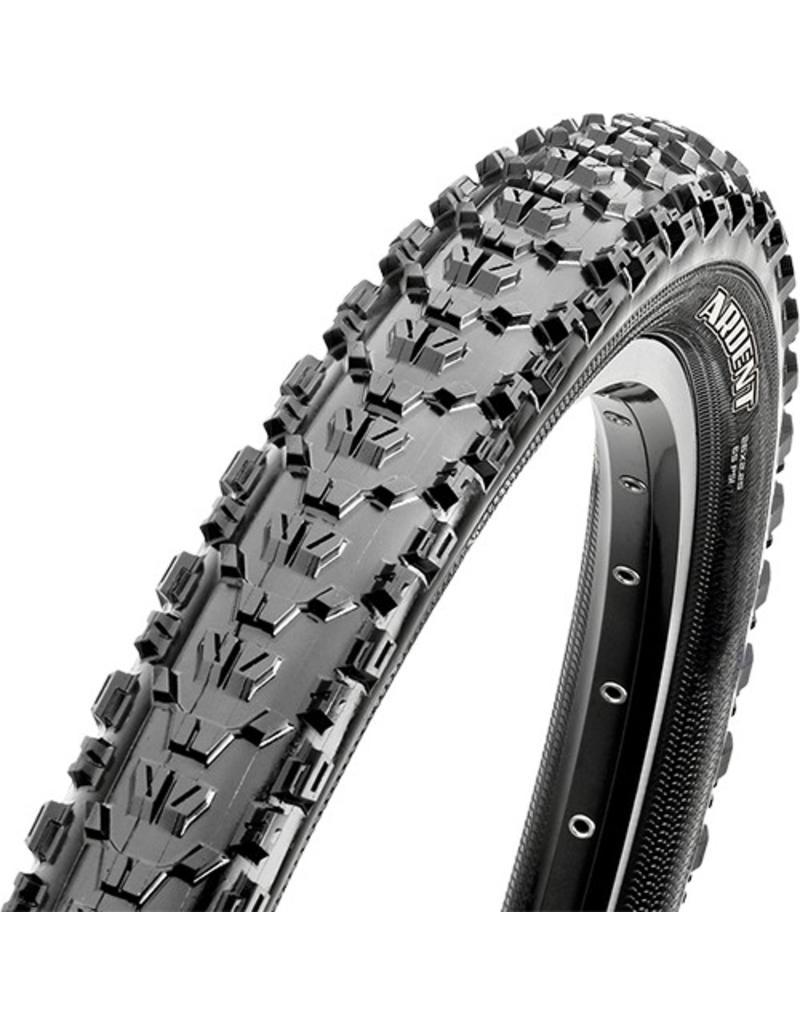 "Maxxis Ardent Tire: 27.5 x 2.25"" Black"