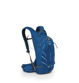 Osprey Raptor 10 with Res Persian Blue O/S