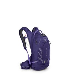 Osprey Raven 10 with Res Royal Purple O/S