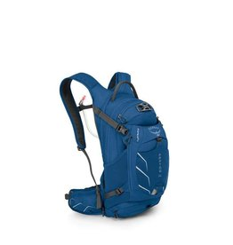 Osprey Raptor 14 with Res Persian Blue O/S