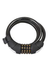 Serfas 6FT X 12 MM CABLE COMBINATION LOCK