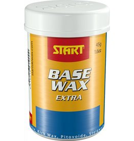 Start START SYN BASEWAX EXTRA, Binder for abrasive snow (with klister)