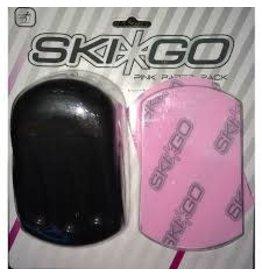 Boulder Nordic Sport SKIGO PINK PAPER KIT
