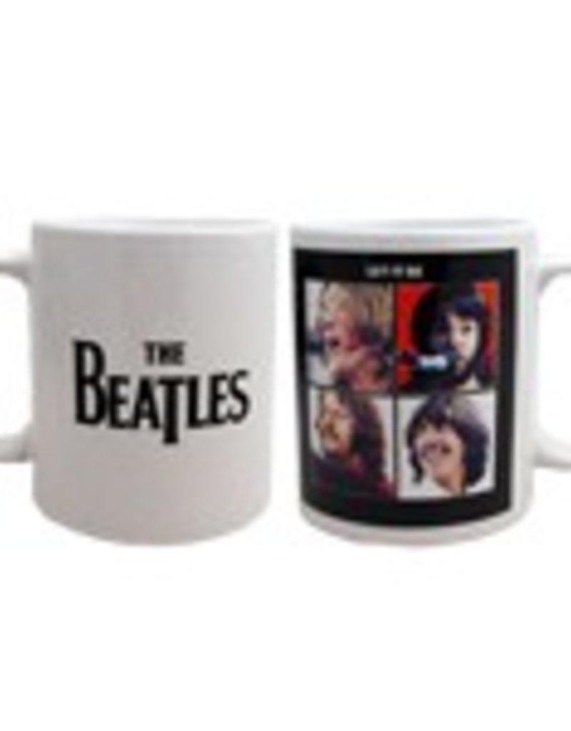Coffee Mug - Let It Be
