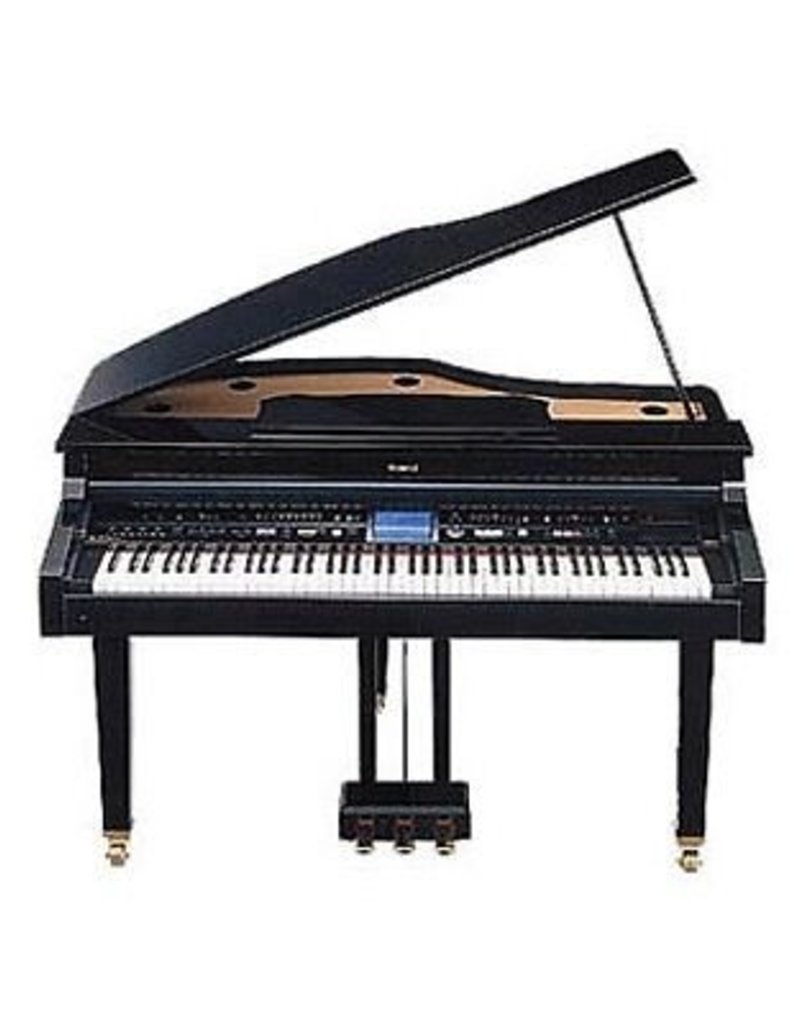 Roland Roland KR-977 Intelligent Mini-Grand Piano (pre-owned)