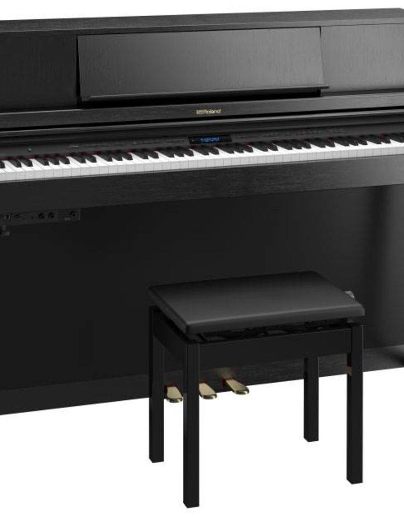 Roland Roland LX-7 Digital Piano (Black Walnut)