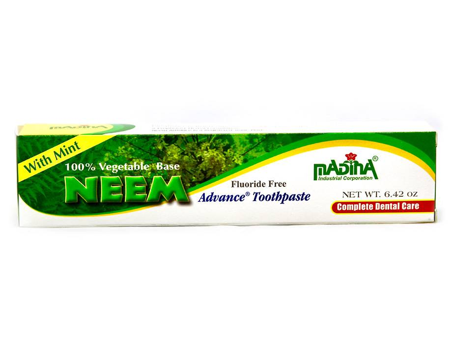 Neem  Advance Toothpaste