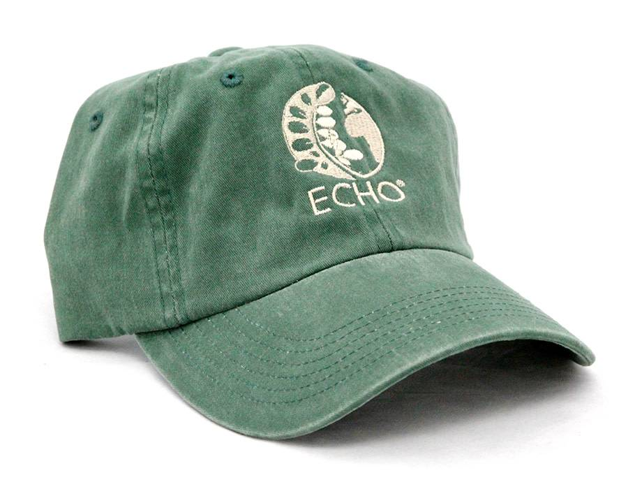 Echo Baseball Cap - Green