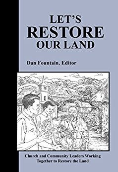 Let's Restore Our Land