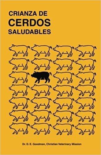 Crianza de Cerdos Saludables