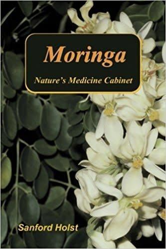 Moringa Nature's Medicine Cabinet