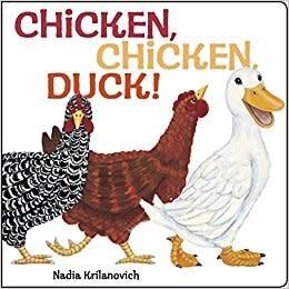 Chicken, Chicken, Duck!