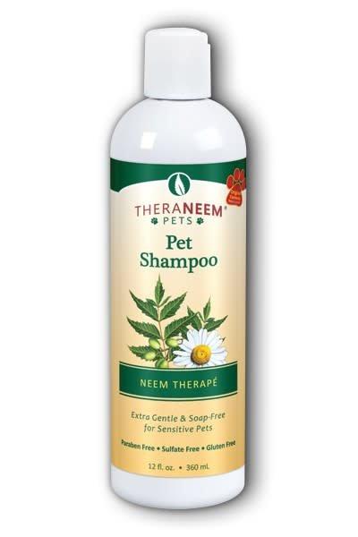 TheraNeem Neem Pet Shampoo
