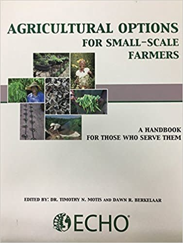Agricultural Options For Small-Scale Farmers