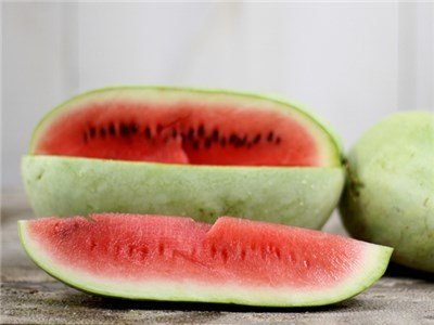 Baker Creek Seeds Watermelon, Ali Baba