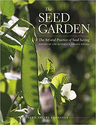 Seed Garden, The