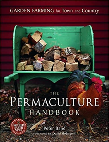 The Permaculture Handbook