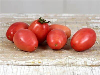 Baker Creek Seeds Tomato, Thai Pink Egg