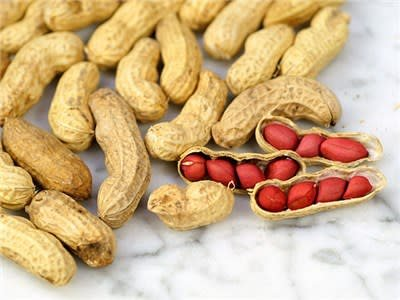 Baker Creek Seeds Peanut, Tennessee Red
