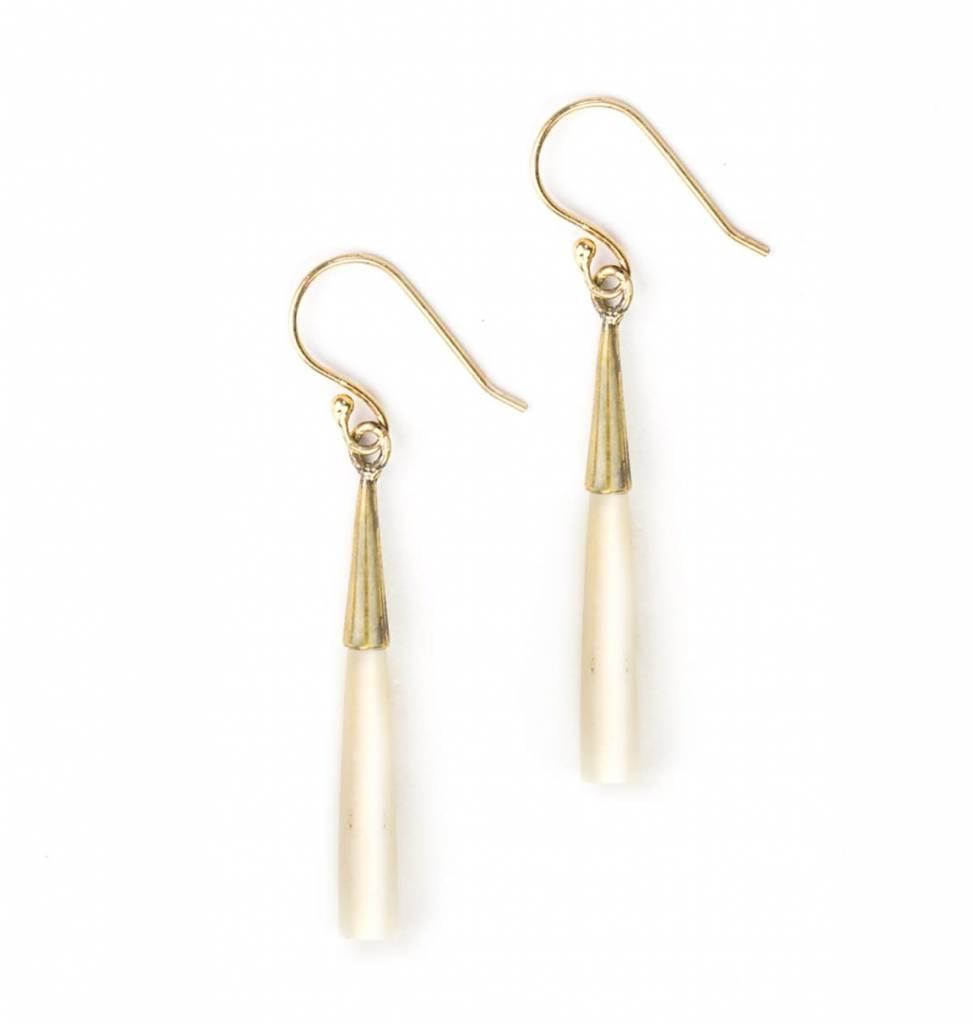Earrings - Mbili