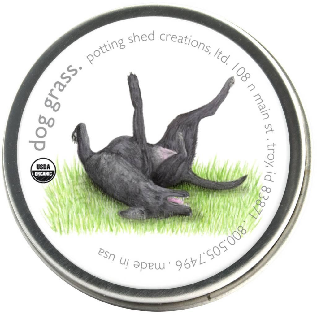Garden Sprinkles - Dog Grass
