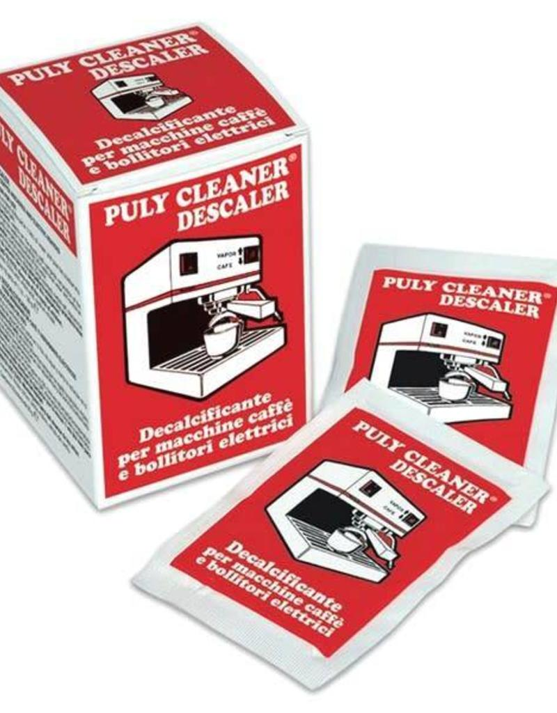 Detartrant puly cleaner - unité
