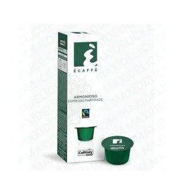 Capsules café Armoniso par Caffitaly - Espresso équitable