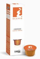 Capsules café Cremoso par Caffitaly