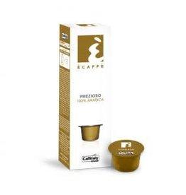 Capsules café Prezioso par Caffitaly