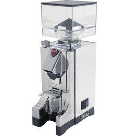 Moulin à café Mignon par Eureka - Chrome