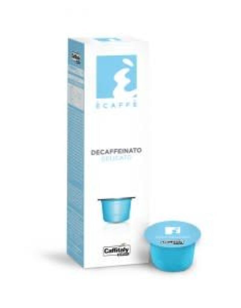 Capsules café Délicato par Cafitally