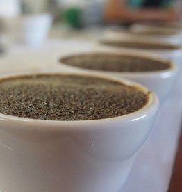 Formation Bartista - Cupping et dégustation