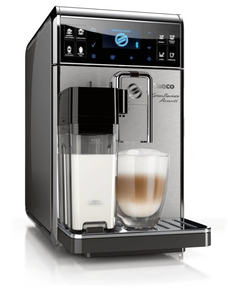 Machine espresso super-automatique Granbaristo par Saeco
