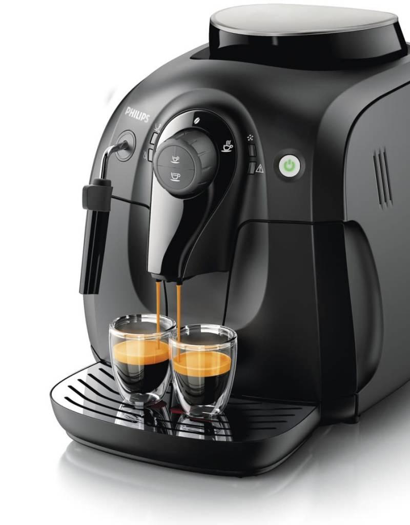 Philips - Saeco Machine espresso super-automatique - Philips 2000